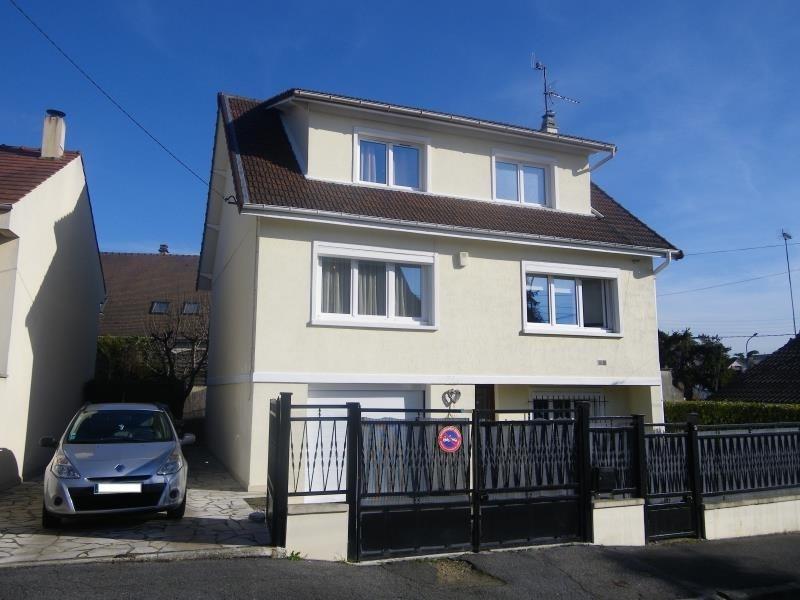 Sale house / villa Argenteuil 415000€ - Picture 10