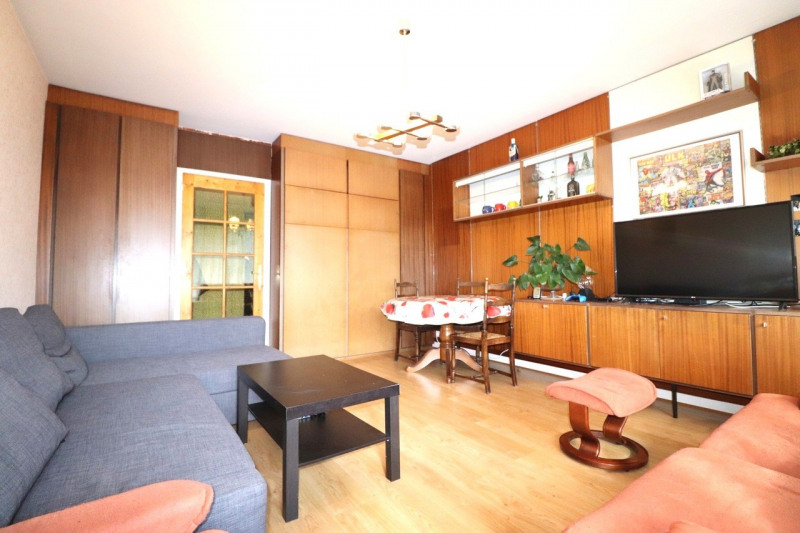 Vente appartement Annecy 265 000€ - Photo 1