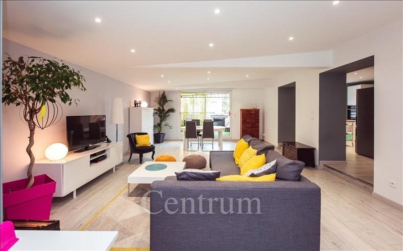 Vente appartement Metz 329000€ - Photo 3