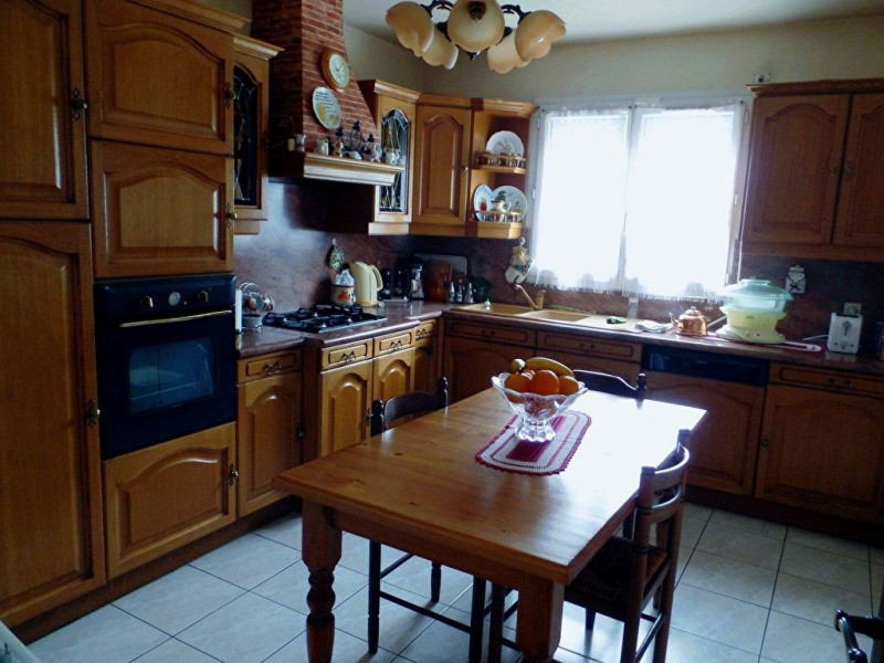 Vente maison / villa Livry gargan 415 000€ - Photo 3