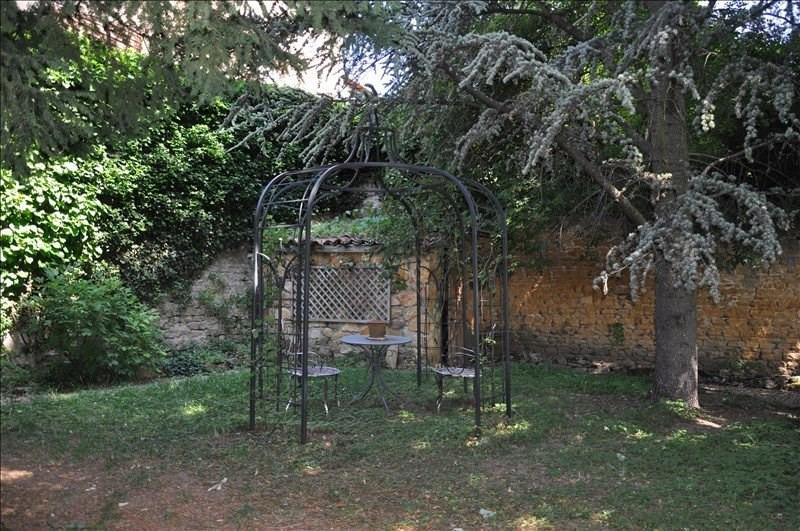 Deluxe sale house / villa Liergues 690000€ - Picture 6
