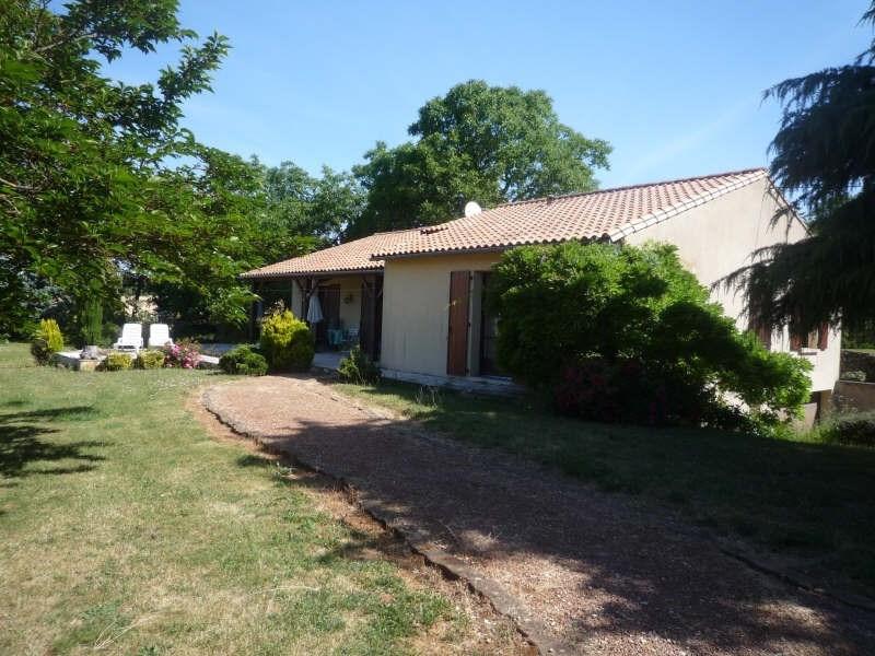 Vente maison / villa Ste eanne 176800€ - Photo 8