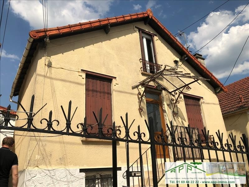 Vente appartement Juvisy 99 000€ - Photo 5