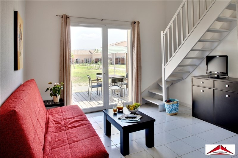 Vente maison / villa Montpellier 99000€ - Photo 2