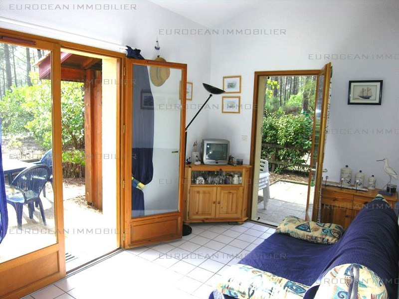 Vacation rental house / villa Lacanau-ocean 397€ - Picture 2