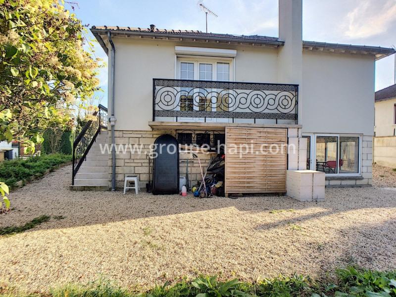 Venta  casa Nogent-sur-oise 249000€ - Fotografía 1