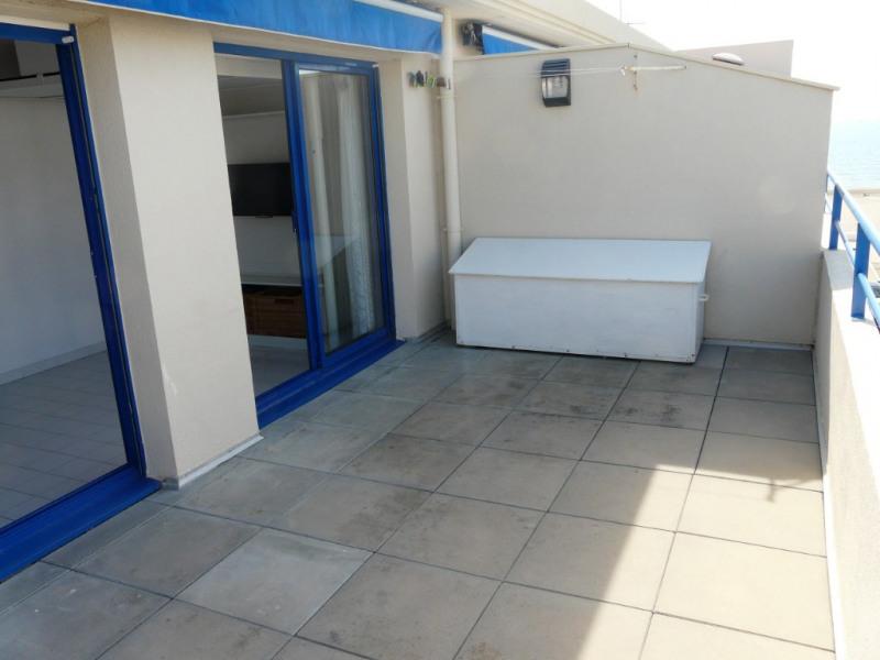 Sale apartment Le grau du roi 149000€ - Picture 2