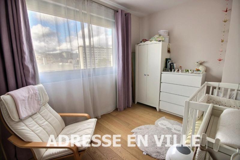 Verkoop  appartement Levallois perret 755000€ - Foto 7
