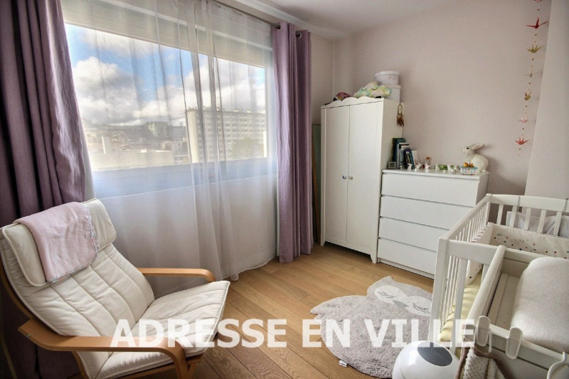 Vendita appartamento Levallois perret 755000€ - Fotografia 7