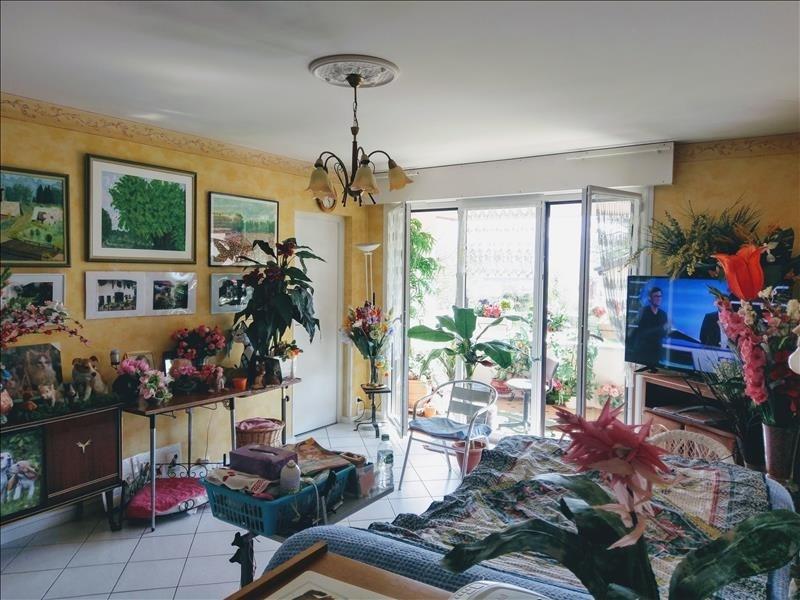 Vente appartement Bellegarde sur valserine 190000€ - Photo 2