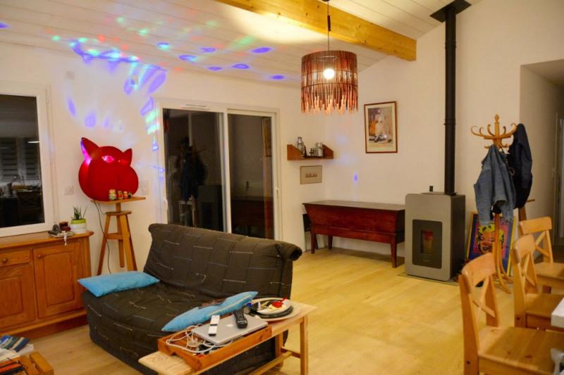 Sale house / villa Saugnacq et muret 242000€ - Picture 7