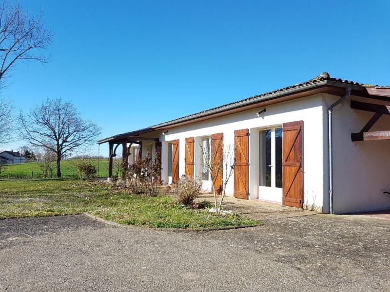 Sale house / villa Aire sur l adour 182000€ - Picture 11