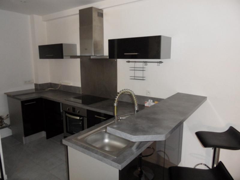 Vendita appartamento Auray 99200€ - Fotografia 2