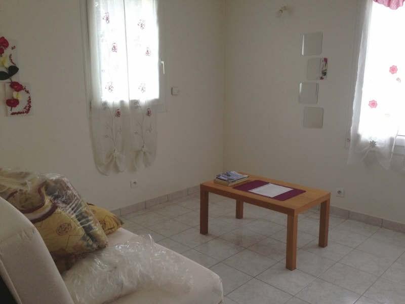 Locação apartamento Vert le grand 508€ CC - Fotografia 2