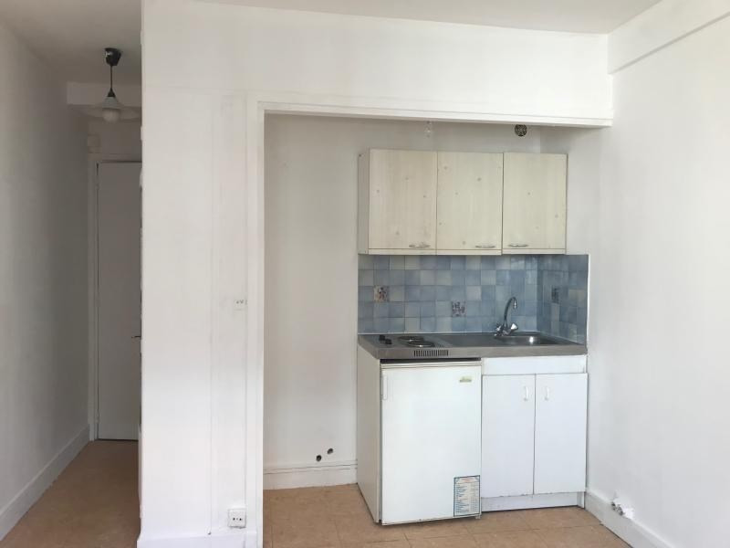 Vente appartement Paris 15ème 159 000€ - Photo 2