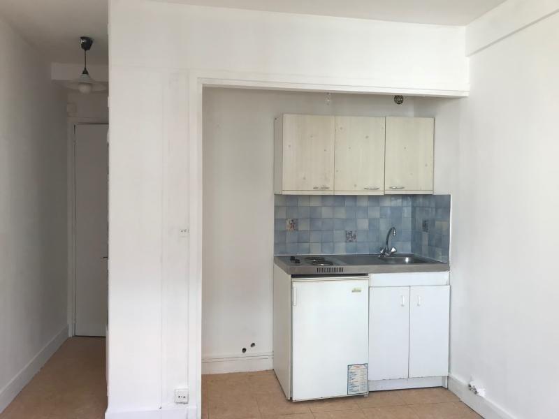 Vente appartement Paris 15ème 159000€ - Photo 2