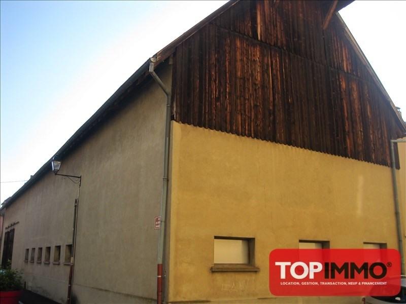 Vente immeuble Neuf brisach 145000€ - Photo 5