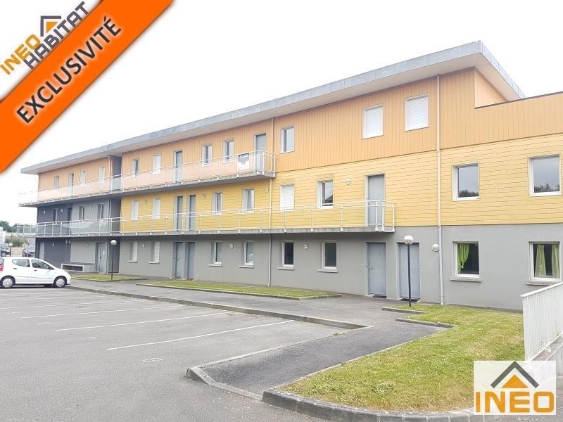 Vente appartement La meziere 153700€ - Photo 6