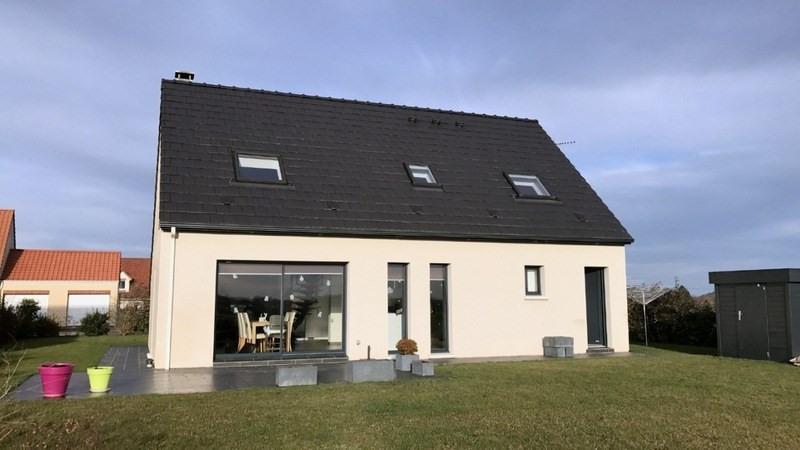 Sale house / villa Elnes 265000€ - Picture 1