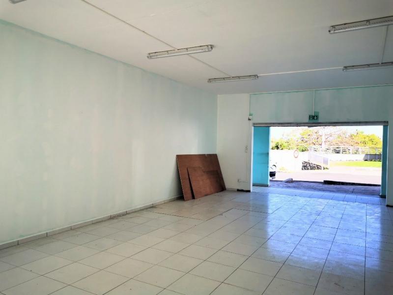 Vente local commercial Le moule 114400€ - Photo 2