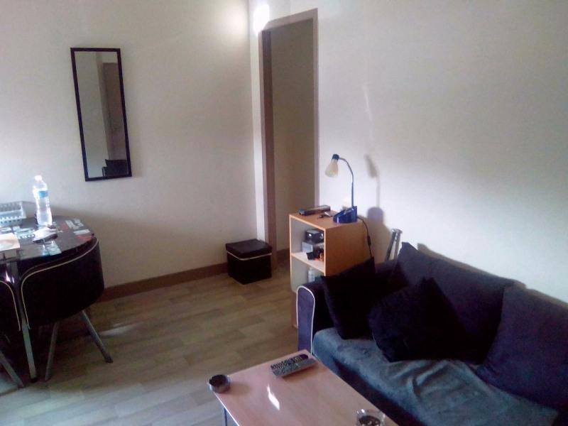 Rental apartment Horgues 350€ CC - Picture 1