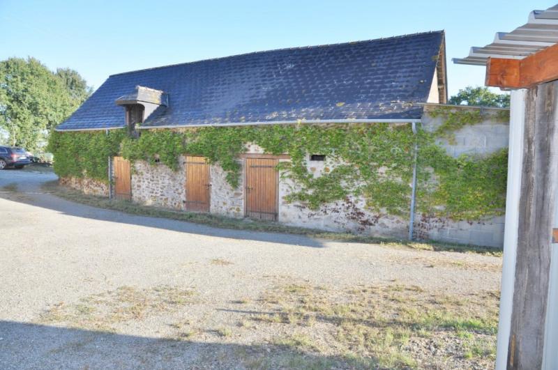Sale house / villa Villiers charlemagne 244000€ - Picture 3