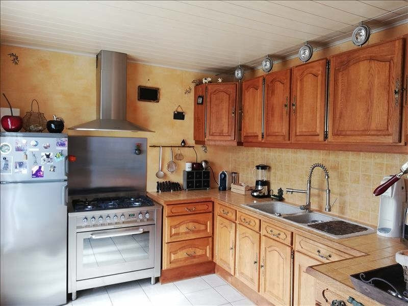 Sale house / villa Marines 289 000€ - Picture 4