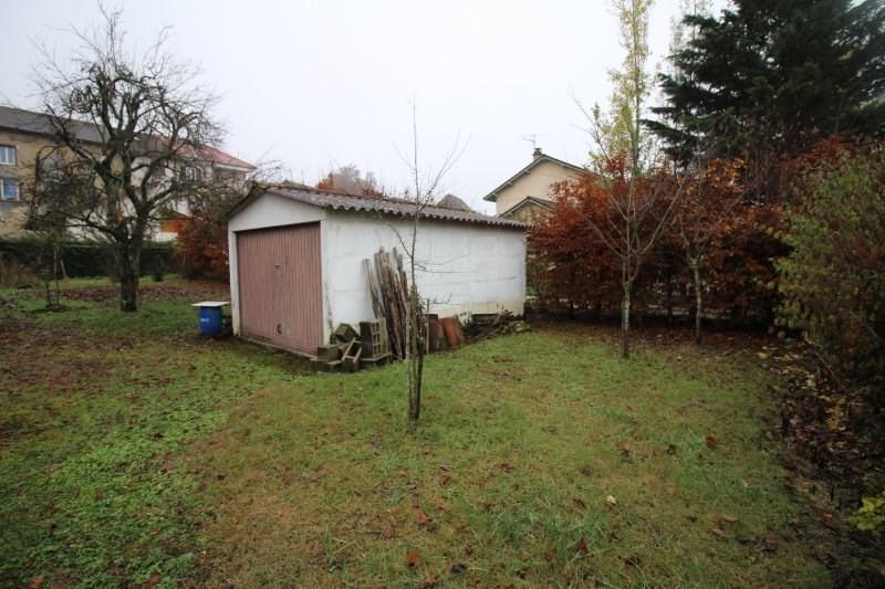 Vente maison / villa Les abrets 79000€ - Photo 2