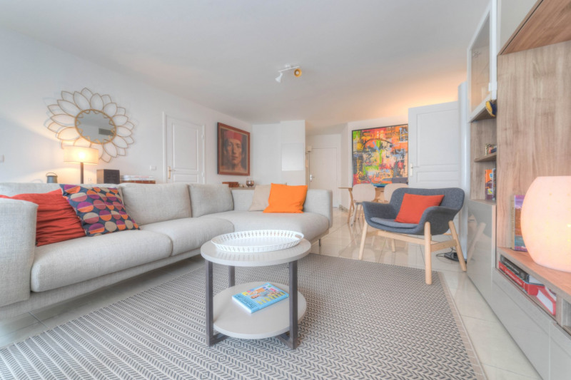 Vente de prestige appartement Aix-en-provence 856000€ - Photo 6