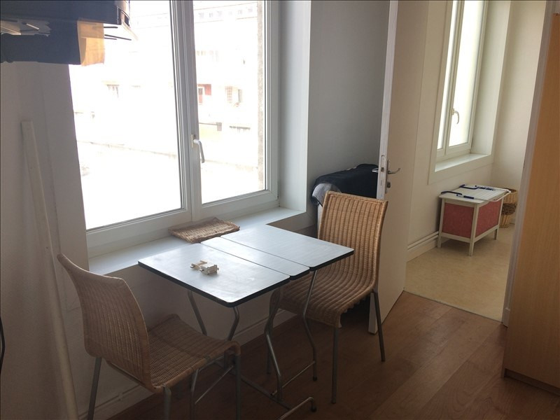 Sale apartment Dunkerque 45 000€ - Picture 3