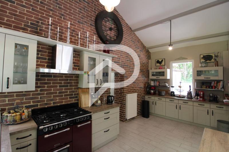 Vente de prestige maison / villa Montlignon 895000€ - Photo 6