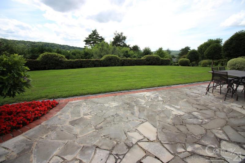 Venta  casa Tourville en auge 498750€ - Fotografía 2