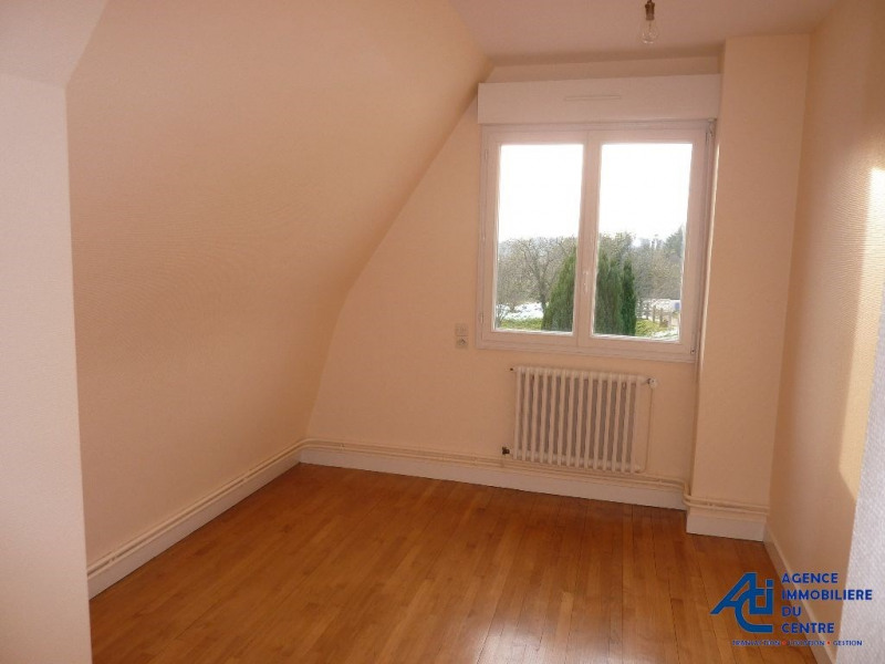 Vente maison / villa Bieuzy 74000€ - Photo 7