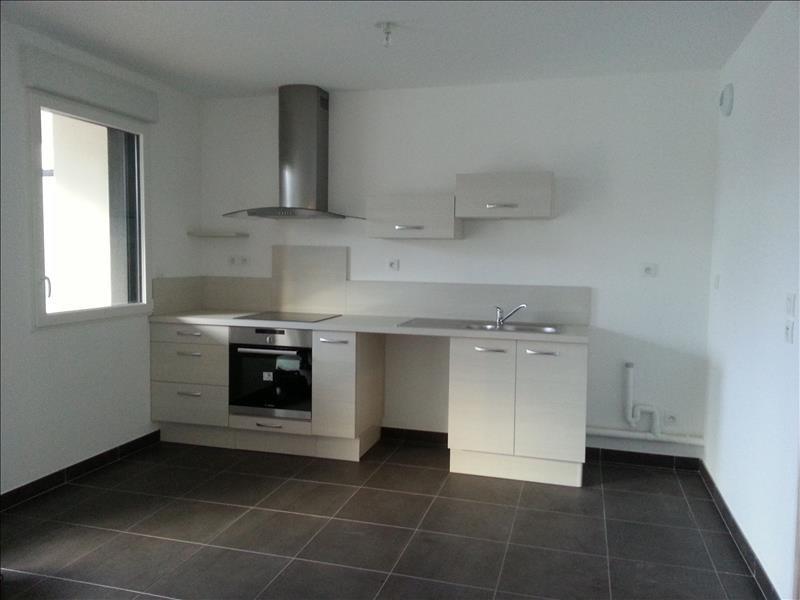 Rental apartment Caen 891€ CC - Picture 1