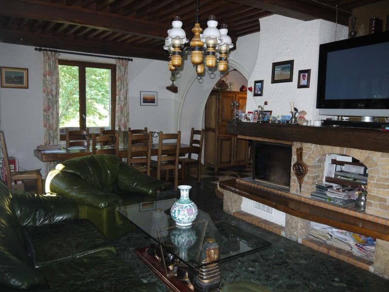 Sale house / villa St jean de bournay 499000€ - Picture 6
