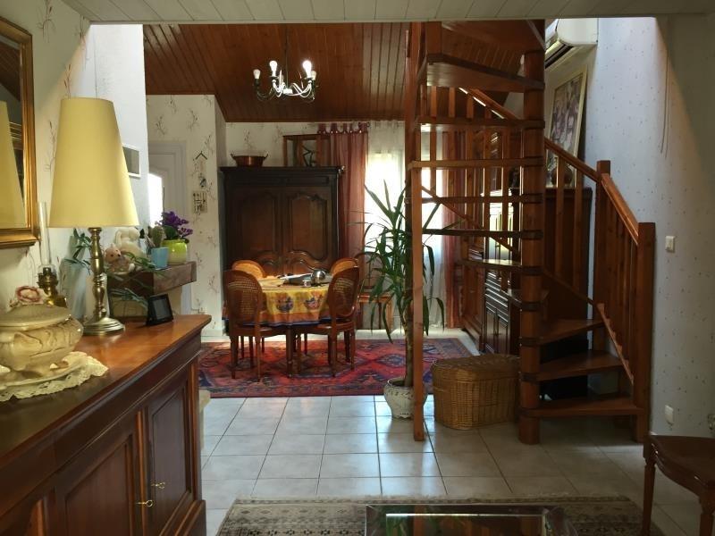 Vente maison / villa St vincent sur jard 208000€ - Photo 4