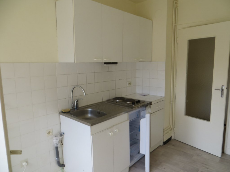 Rental apartment Clermont ferrand 490€ CC - Picture 1
