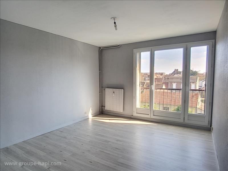 Venta  apartamento Compiègne 109000€ - Fotografía 1