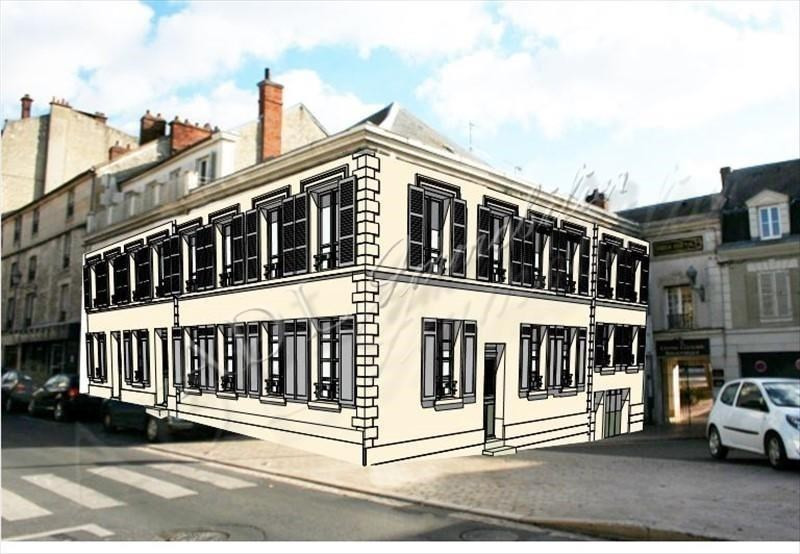 Rental shop Chantilly 1250€ HT/HC - Picture 1