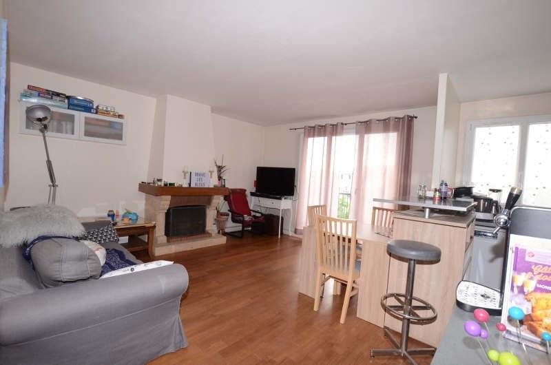 Revenda apartamento Bois d arcy 220000€ - Fotografia 1