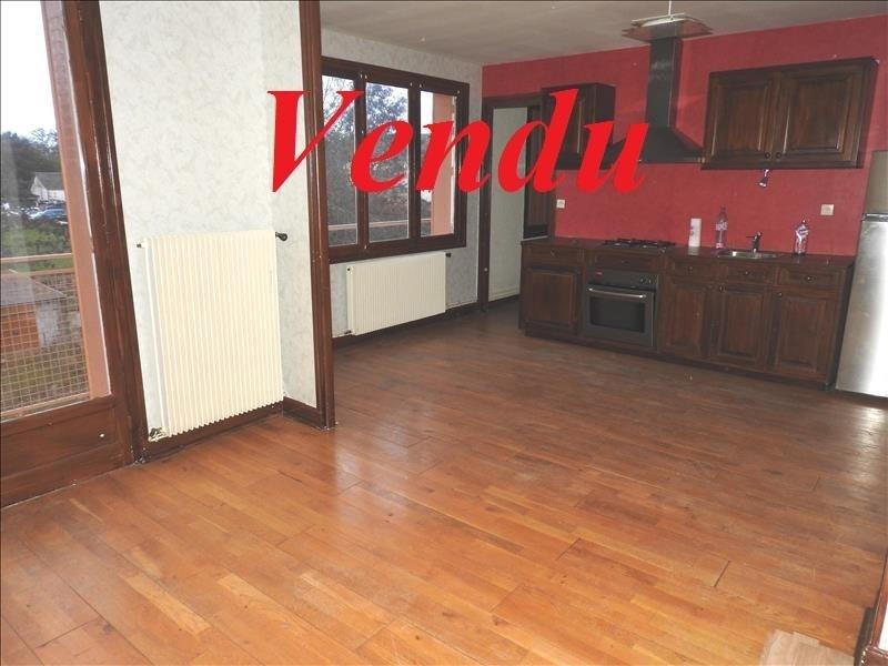 Sale apartment Chatillon sur seine 39500€ - Picture 1