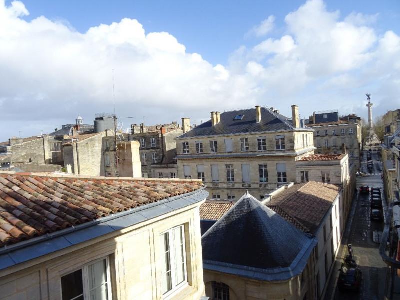 Vente appartement Bordeaux 430000€ - Photo 10