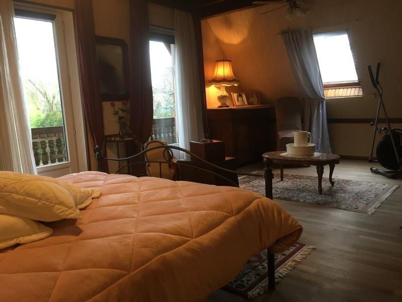 Sale house / villa Lauterbourg 167000€ - Picture 5