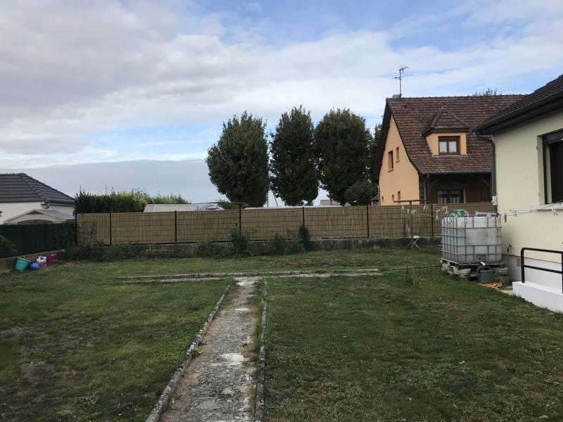 Vente maison / villa Loivre 261820€ - Photo 8