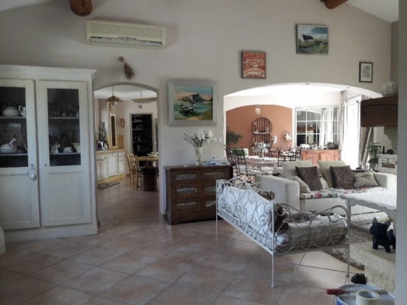 Deluxe sale house / villa Arles 593 000€ - Picture 5