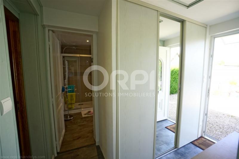 Sale house / villa Saint-clair-sur-epte 153000€ - Picture 8