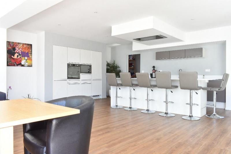 Vente de prestige maison / villa Saint xandre 644000€ - Photo 6