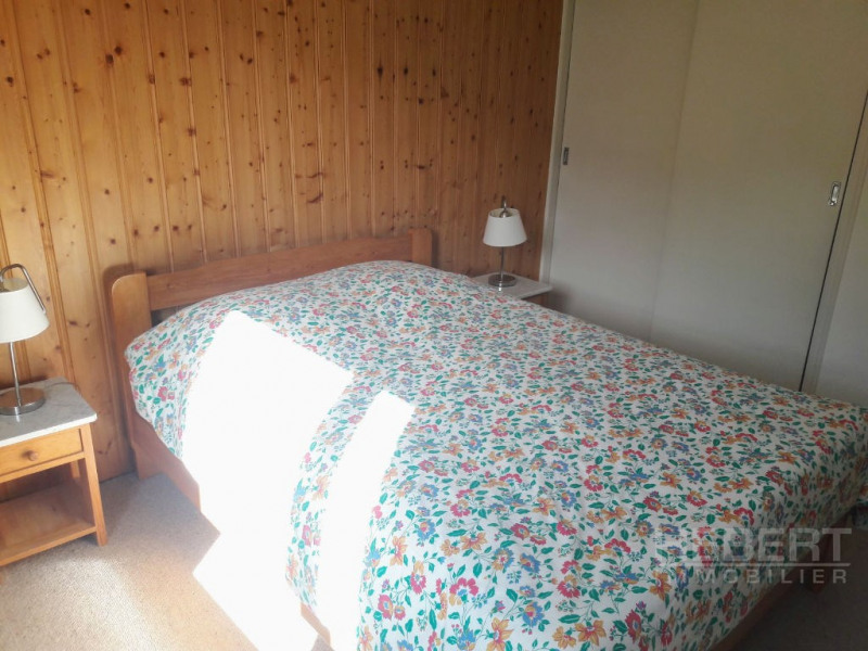 Vente appartement Sallanches 129000€ - Photo 5