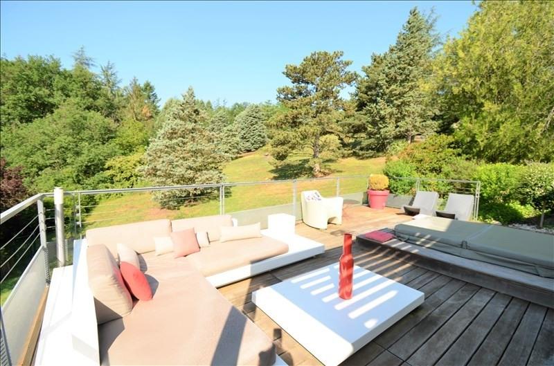 Venta de prestigio  casa Lentilly 895000€ - Fotografía 2