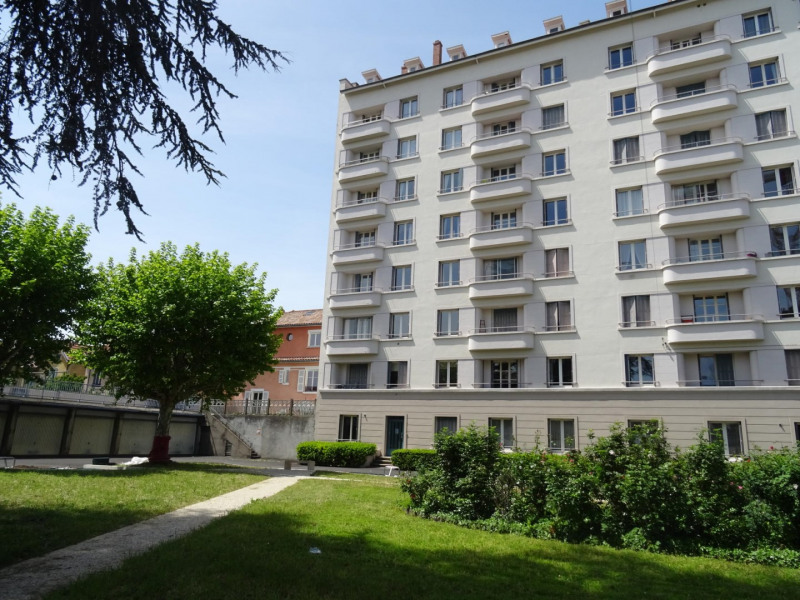 Vente appartement Lyon 3ème 470 000€ - Photo 3